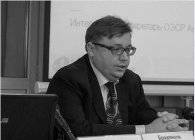 Петр Владимирович Бражников