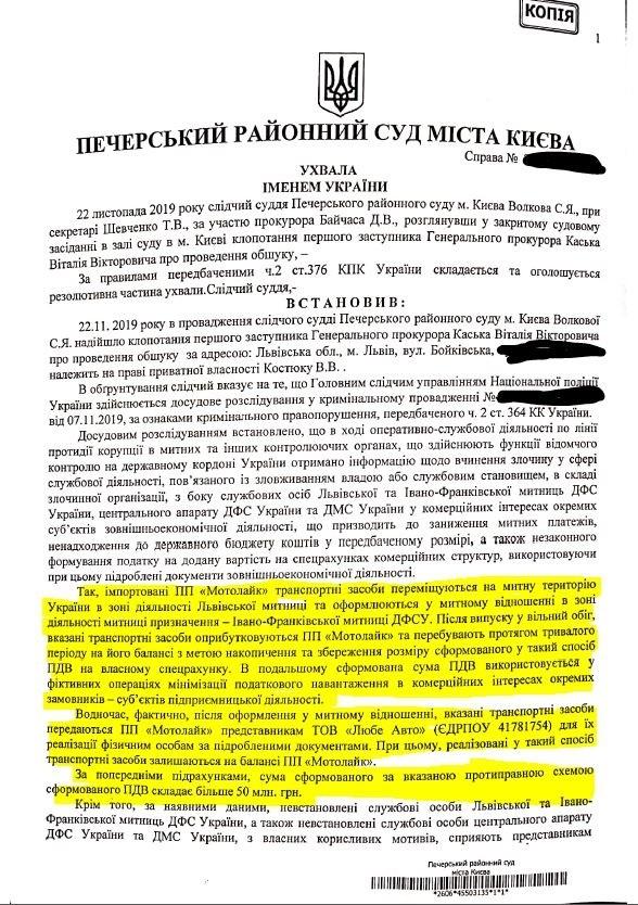 Костюк Василий Васильевич