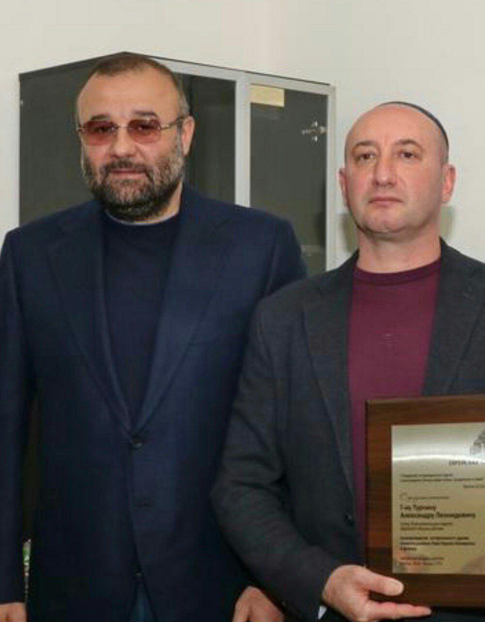 Петровский Александр Владимирович