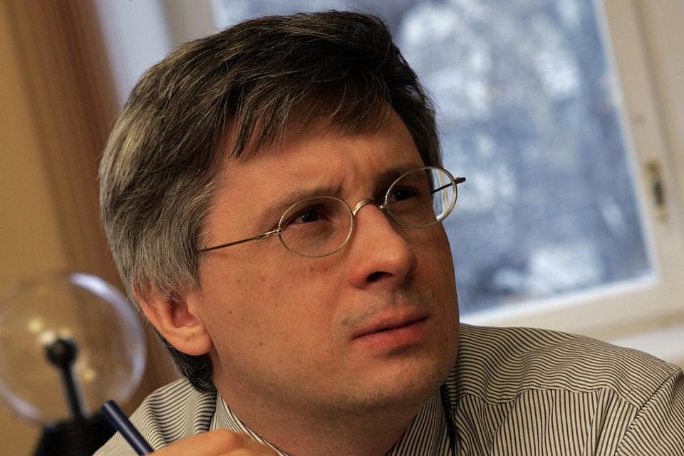 Сергей Александрович Яковенко